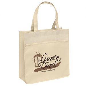 Urban Laminated Tote Bag