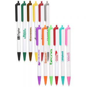 Click Action Company Pens