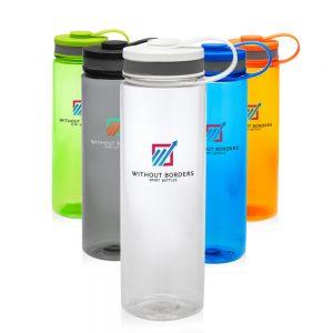 Tritan Wide Mouth Water Bottles