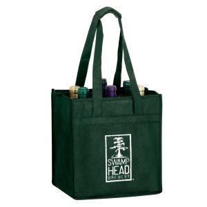 Vine6 Six Bottle Reusable Wine Bags