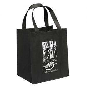 Big Thunder Tote Bag