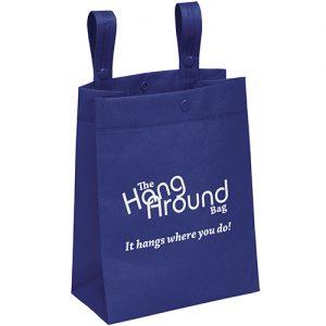 Hang Around Tote Bag