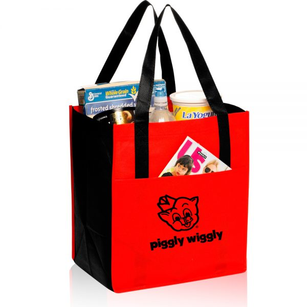 Reusable Recycled Shopping Bags