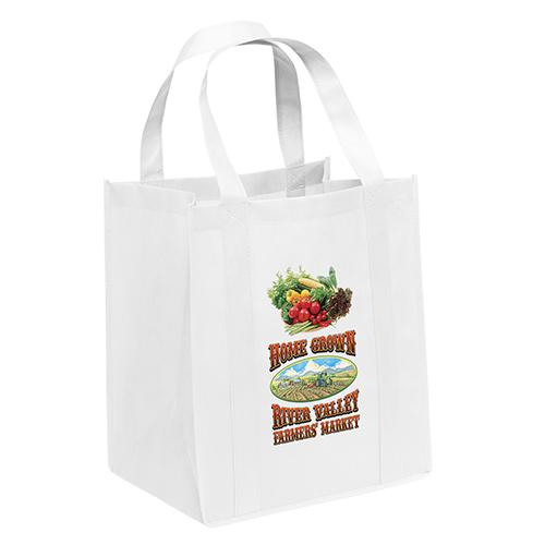 Custom Non Woven Bags
