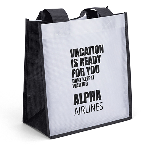 Recycled Bags Promos