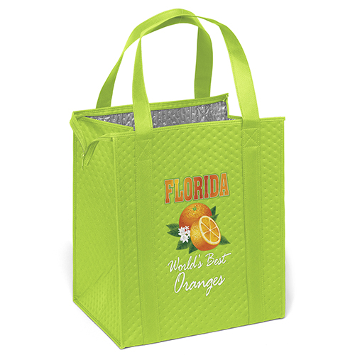 Insulated Grocery Bags Wholesale