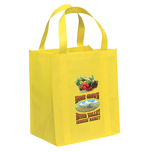 Recyclable Shopping Bags Wholesale