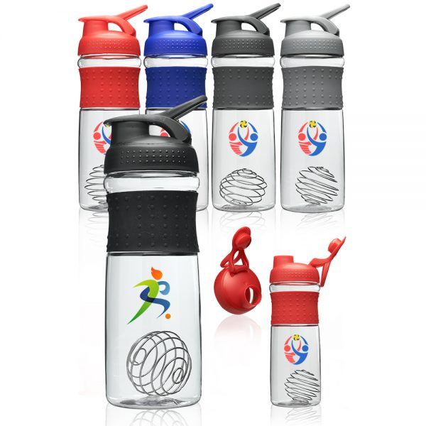 25 oz Rip Grip Shaker Bottles ASHB08