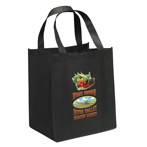 Custom Reusable Grocery Bags Wholesale