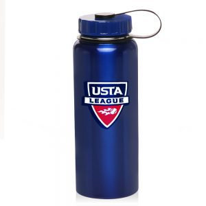 34 oz Stainless Steel Sports Bottles with Lid ASB114