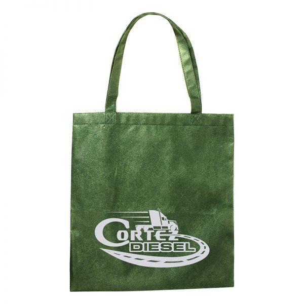 Econo Non Woven Tote LT-4350 Non Woven Bags
