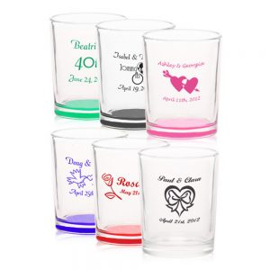 Votive Glass Candle Holders AVCC