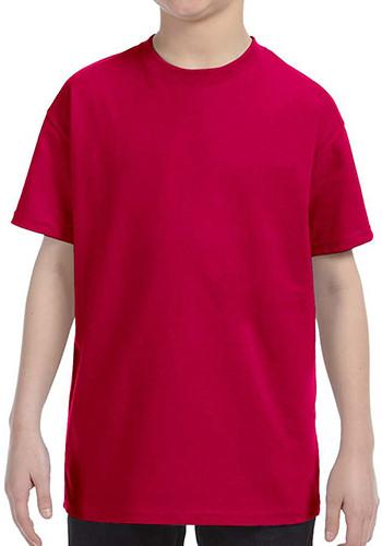 Gildan Heavy Cotton Youth T-Shirts AG5000B
